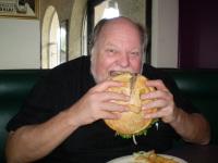 The Really Big Burger