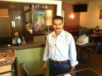 Chef Margarito Maldonado