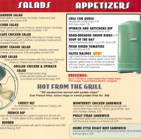 austindiner-menu1
