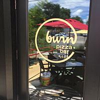 Burn Pizza