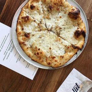 Juliet Italian Kitchen Pizza Austin Texas