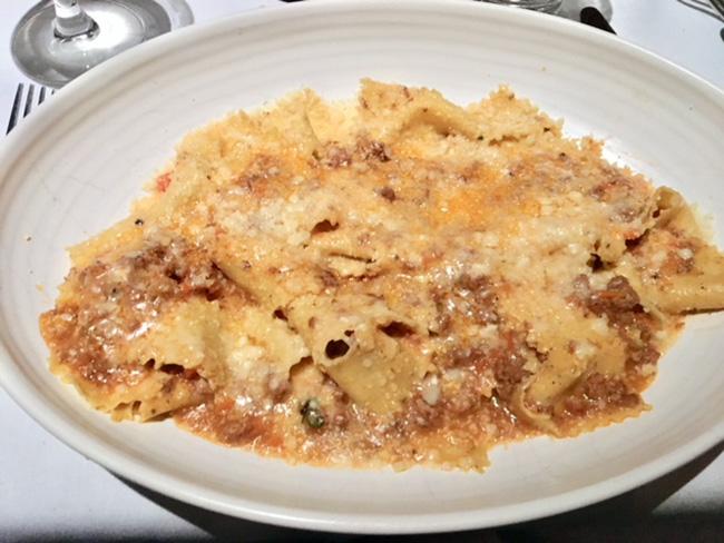 Juliet Italian Kitchen Valentines Day